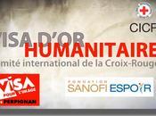 Photojournalisme Visa d'Or Humanitaire CICR, J-10