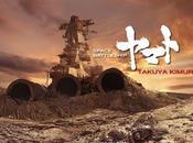 Bande-annonce Space Battleship Yamato (Japon, 2010)