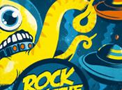 Rock Seine 2014 Live Report