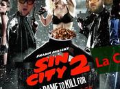 City: Dame Kill (2014) histoires violentes