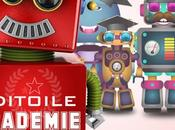 Téléchargez catalogue formations 2014-2015 d'Editoile Académie