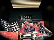 #wishlist Kozza coussins décoratifs plus #KozzaTextile
