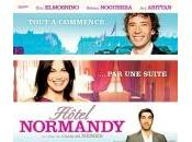 Hotel normandy 6/10