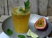 Mojito fruits passion