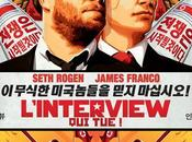 Bande Annonce Interview !(The Interview) avec James Franco Seth Rogen