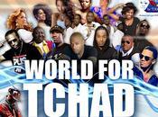 World Tchad concert caritatif revient Bataclan octobre