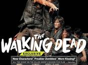 Entertainement Weekly Magazine Walking Dead Special
