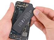 remplacement gratuit batterie votre iPhone Apple commence aujourd'hui