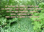 bonheur, citation image René Barjavel