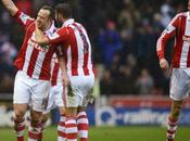 Premier League Stoke surprend Manchester City