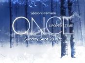 Once Upon Time première bande-annonce saison