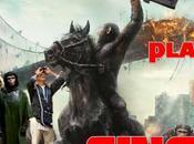 L'Aube planète singes (2014) Apex predator