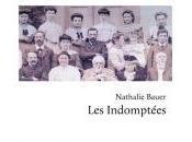Indomptées, Nathalie Bauer Rentrée littéraire 2014