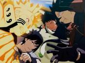 Naruto Ultimate Ninja Storm Revolution Nouveautés définitives (PS3)
