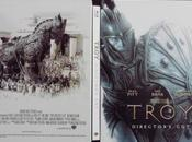 Troy Director's [Blu-ray Steelbook]