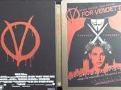 Vendetta [Blu-ray Steelbook]