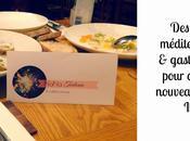 bouche restaurant #Ikanos