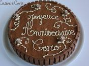 Gâteau tout Choco Maltesers