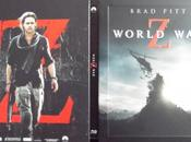 World [Blu-ray Steelbook]