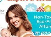 société produits pour bébés Jessica Alba bientôt cotée bourse