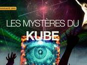 mystères Kube Nouveauté 2015