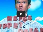 Neil's Puppet Dreams, web-série jour