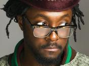 will.i.am l'honneur d'un documentaire Trace septembre