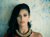 Noémie Lousada Miss Portugal Luxembourg 2014