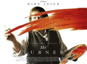 Turner Timothy Spall complètement habité