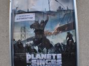 Planète Singes: L'Affrontement