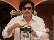 CINEMA Pablo Escobar trailer (BENICIO TORO)