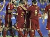 Euro 2016 l'Espagne déroule contre Macédoine