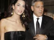 Mariage George Clooney Venise septembre