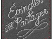 Epingler c'est partager, campagne Pinterest française