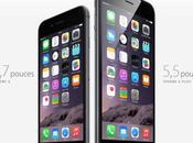 trouver l'iPhone C'est parti pour SFR, Orange, Bouygues