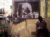 Images troubles murs