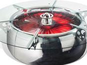 Boeing Jumbo Conference Table MotoArt