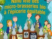 fête micros brasseries 2014 l'épicerie équitable Lyon!