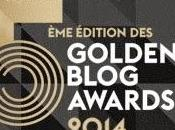 tente chance Golden Blog Awards