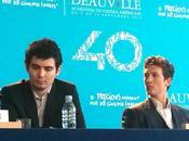 Festival cinéma américain Deauville – Jour