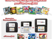 Nintendo Offre bonus Hiver 2014