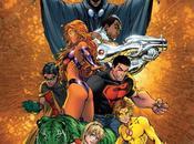 Teen Titans: série préparation!