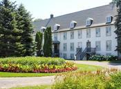 Visite Domaine Maizerets chez Prana Québec