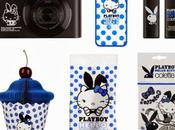 Hello Kitty s'associe Playboy