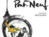 amants Pont-Neuf, film Leos Carax