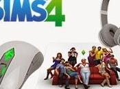 Sims s'invitent hors
