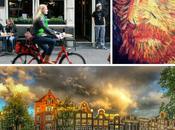 Visiter faire fête Amsterdam