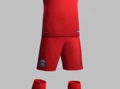 troisième maillot Nike Paris Saint Germain