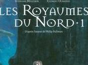 Royaumes Nord Stéphane Melchior Clément Oubrerie