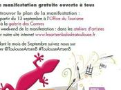 arts balade (prochaine expo) toulouse septembre